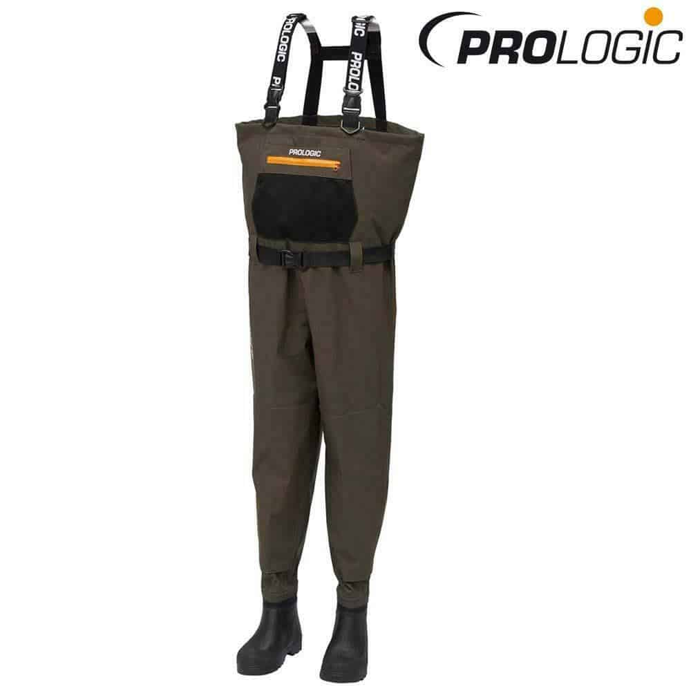 PROLOGIC WADERS BREATHABLE BOOTS