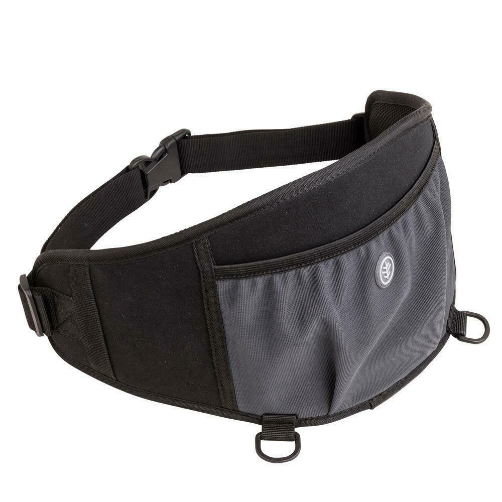 WYCHWOOD GORGE WADING BELT WITH ACCESSORY POUCH