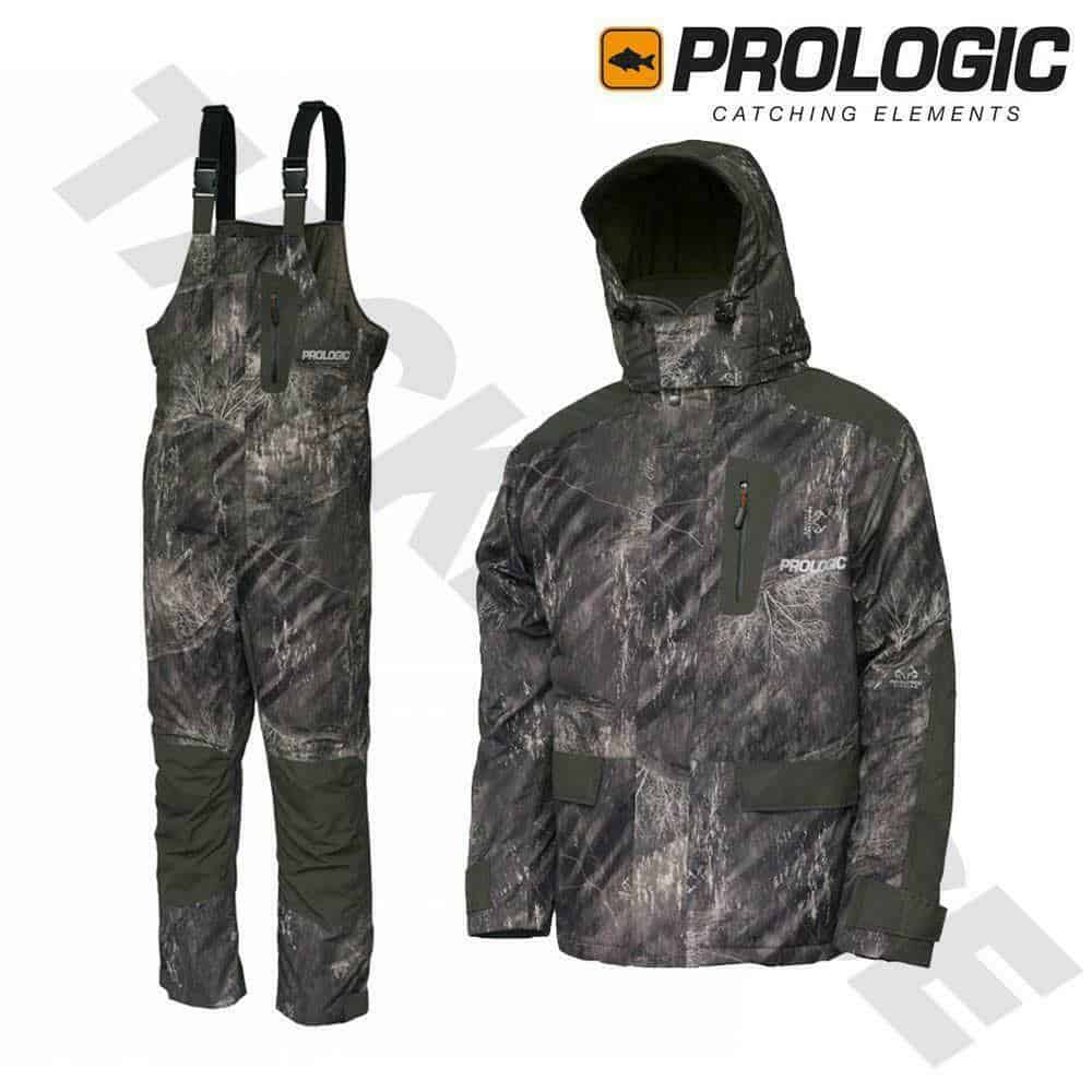 PROLOGIC HIGH GRADE REALTREE THERMO SUIT