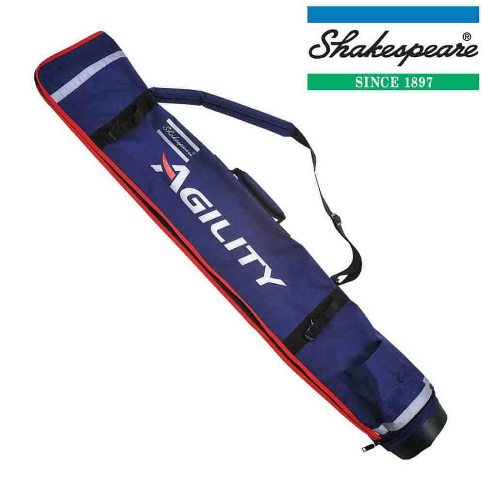 SHAKESPEARE AGILITY QUIVER OLDALL BAG