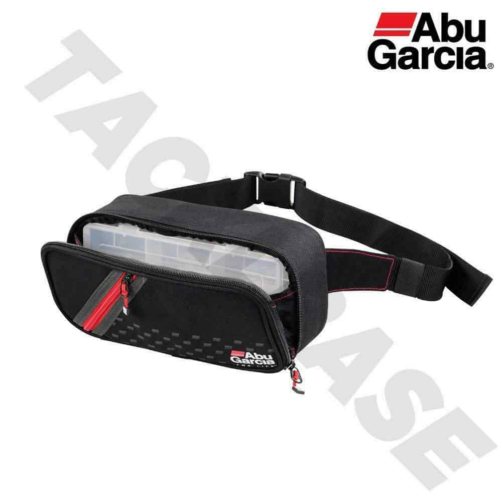 ABU GARICA HIP BAG WITH 2 BOXES