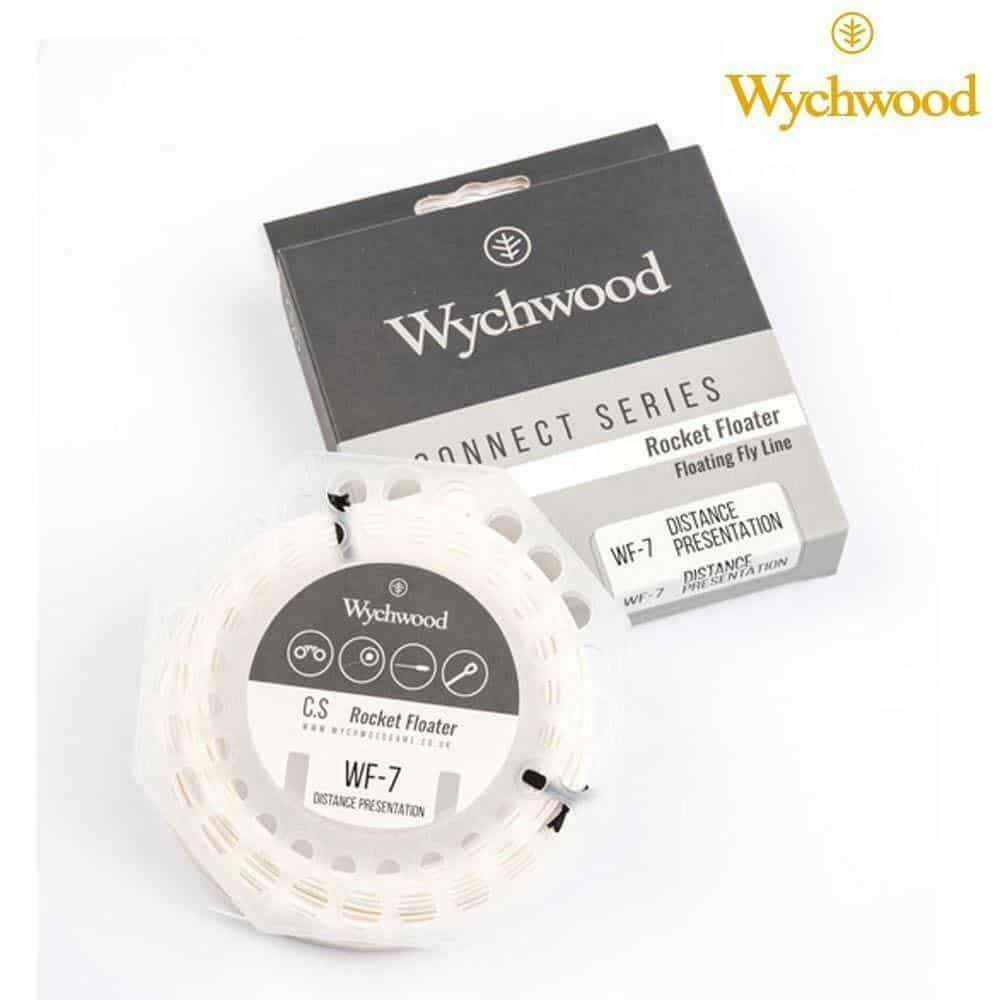 WYCHWOOD CONNECT SERIES ROCKET FLOATER