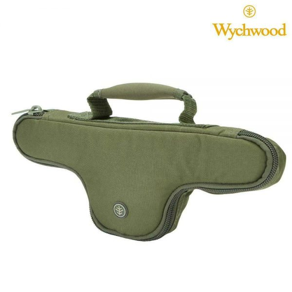 WYCHWOOD T-BAR DIGITAL SCALES POUCH PADDED COVER
