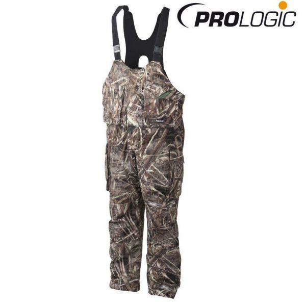 PROLOGIC MAX5 REALTREE THERMO ARMOUR SALOPETTES