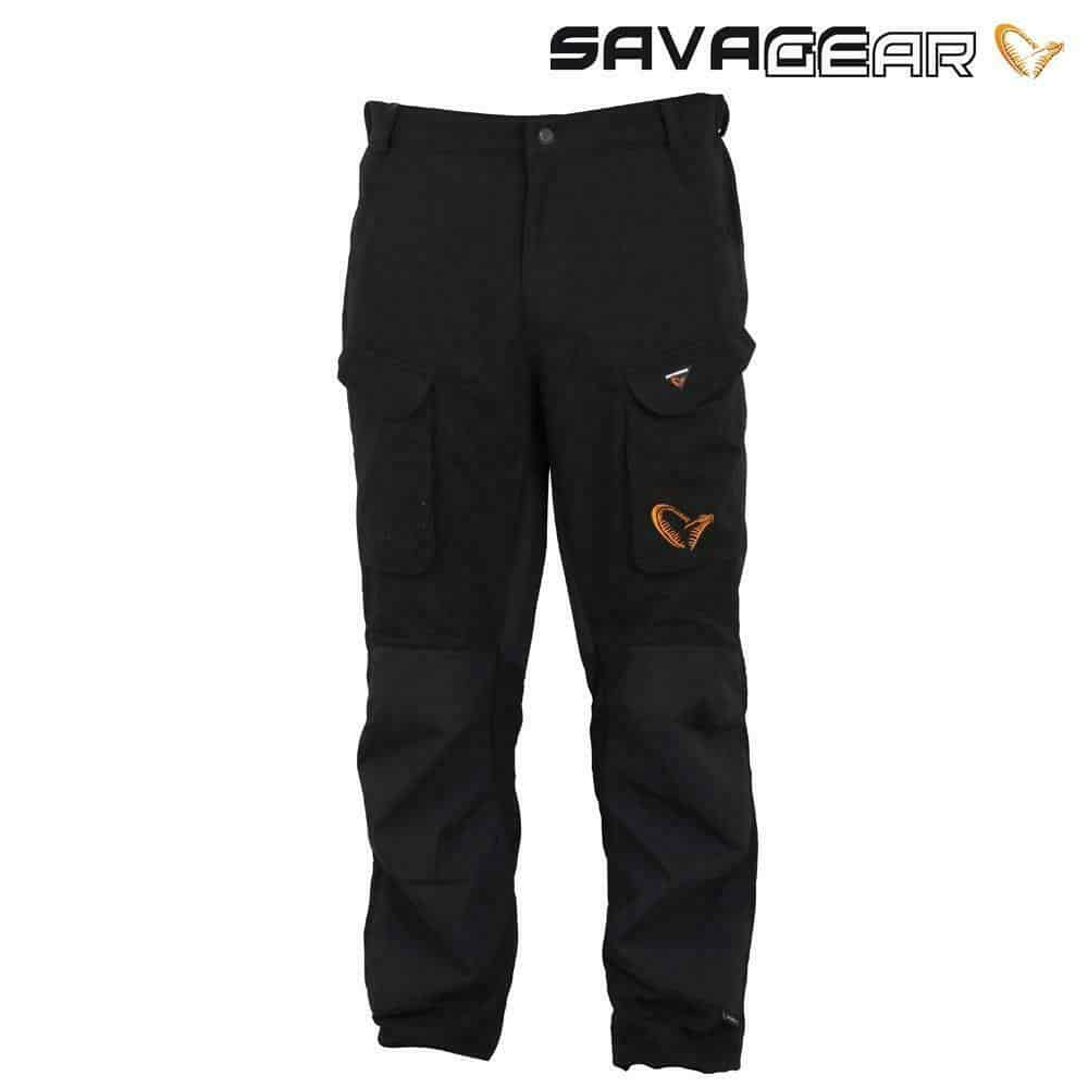 SAVAGE GEAR NEW XOOM TROUSERS