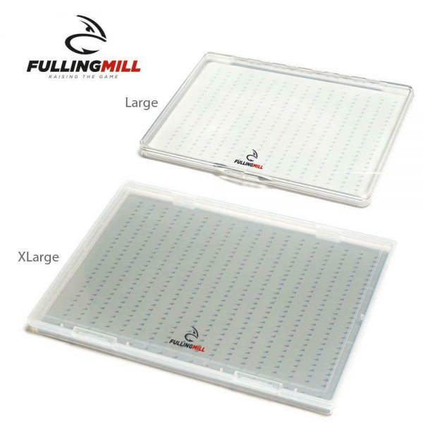 FULLING MILL SLIMLINE TACTICAL TOURNAMENT FLY  BOX