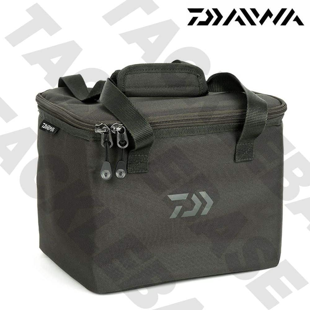 DAIWA INFINITY SYSTEM ACCESSORY COOL POUCH – LARGE – COARSE FISHING
