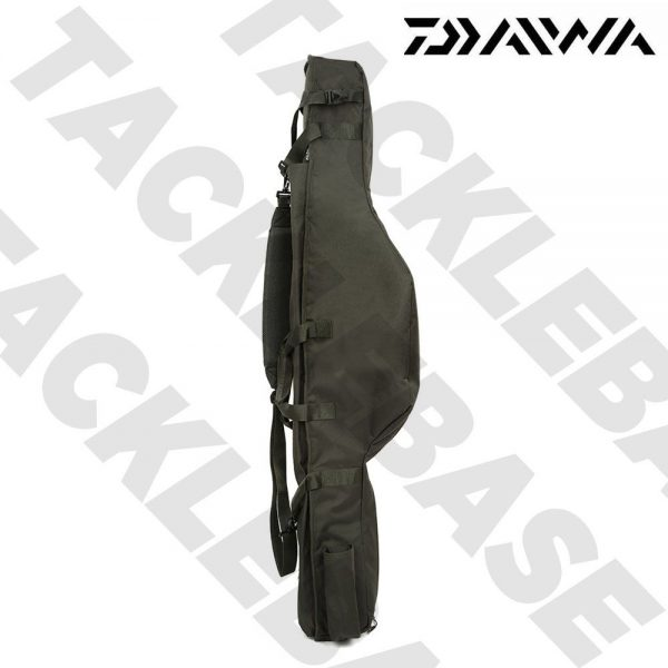 DAIWA INFINITY SYSTEM EXT 3 ROD HOLDALL FITS 9FT & 10FT RODS – COARSE FISHING