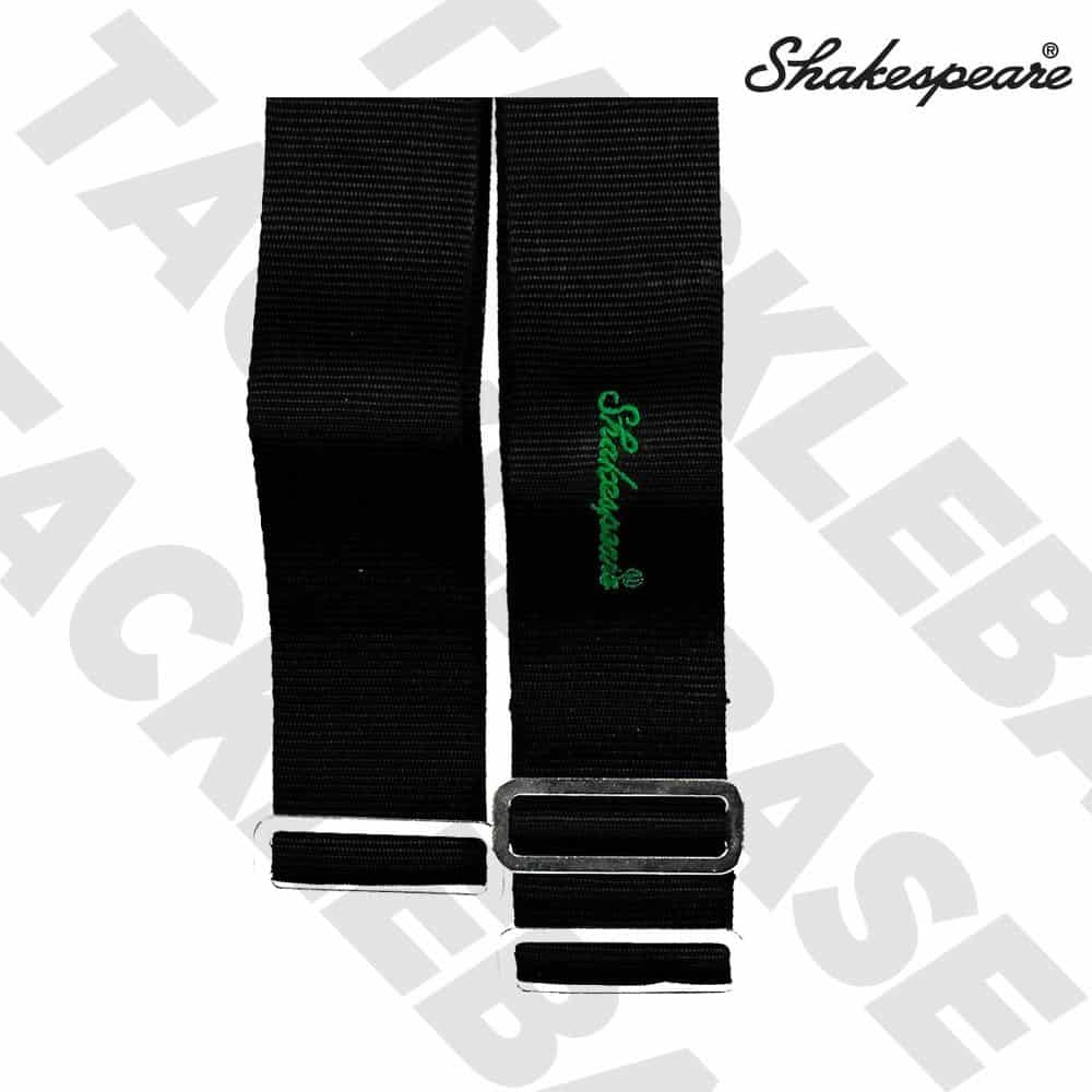 SHAKESPEARE SEATBOX CARRY STRAP